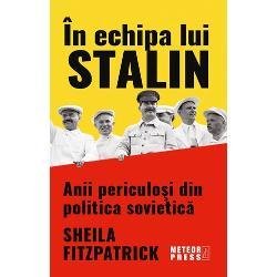 In echipa lui Stalin imagine librarie clb