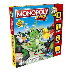 Monopoly Junior (refresh) A6984278