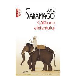 """Un stravechi rege al Portugaliei cauta darul potrivit pentru nuntavarului sau arhiduce al Austriei """"Un ostensoriu pentru sfintacuminecatura ar fi o idee buna"""" ii sopteste regina cu limba teapanaApoi tot ea-si scuipa in sin c-un """"Vade retro satana"""" si se trezesteinginind """"Il avem pe solomon"""" Asa incepe calatoria prin lume a luiSolomon-elefantul alaturi de Subhro-cornacul In drumul catre receaViena cei doi iau in piept Alpii infrunta Mediterana"""