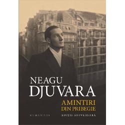 """""""Povestea vie&355;ii lui Neagu Djuvara are verva s&259;lbatic&259; a unui peisaj luxuriant Nu e suficient s&259; spui c&259; a trecut prin multe A trecut prin tot R&259;zboi &351;i Universitate aventur&259; &351;i savantlâc exil &351;i repatriere Europa &351;i Africa diploma&355;ie filozofia istoriei spionaj jurnalistic&259; Sorbona Niamey &351;i Bucure&351;ti boierie &351;i"""