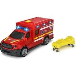 Masina Ambulanta City Ambulance SMURD cu Accesorii 203713013028