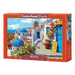 Num&259;r piese2000 bucVârsta10 aniDimensiuni puzzle asamblat92 x 68 cmDimensiuni cutie 38×265×5 cm