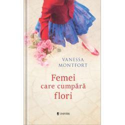 Fenomen literar în SpaniaCarte tradus&259; in 10 limbi &537;i vândut&259; în peste 300000 exemplare la nivel mondialMarina o femeie înc&259; tân&259;r&259; care a suferit o mare pierdere &537;i nu se poate desprinde de trecut se mut&259; în Cartierul Literelor din Madrid &537;i printr-o întâmplare ajunge s&259; lucreze la flor&259;ria Gr&259;dina Îngerului pentru enigmatica Olivia Acolo se