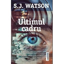 De la autorul bestselleruluiÎnainte s&259; adormAu încercat s&259; ascund&259; adev&259;rulDar camera video nu minte niciodat&259;…Un thriller psihologic palpitant în care SJ Watson exploreaz&259; temele memoriei &537;i identit&259;&539;iiBlackwood Bay este un s&259;tuc din nordul Angliei despre care lumea nu &537;tie decât c&259; acum câteva secole era teritoriul