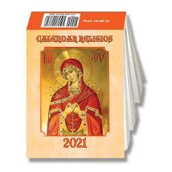 Calendar religios 2021 - 365 de file imagine librarie clb