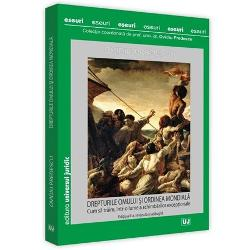 Drepturile omului si ordinea mondiala (editia a II a) imagine librarie clb