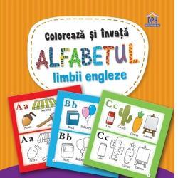 -peste 140 de cuvinte in limba engleza- peste 140 de imagini de colorat