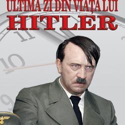 30 APRILIE 1945 Implacabil spectrul înfrângerii îl cople&351;e&351;te pe Adolf Hitler care pân&259; atunci se înc&259;p&259;&355;ânase s&259; cread&259; c&259; nazismul mai poate fi salvat Trupele sovietice intraser&259; deja în Berlin El refuz&259; categoric posibilitatea de a se preda acestora L-ar a&351;tepta un lung &351;ir de umilin&355;e Cel ce se considera st&259;pânul lumii nu le-ar putea