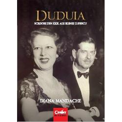 """Editura Corint H&25;i colecH&27;ia Corint Istorie continuD&3; noutD&3;H&27;ile cu aer regal printr-un nou volum dedicat adulH&27;ilor pasionaH&27;i de istorie Duduia Scrisori din exil ale Elenei Lupescu de Diana Mandache""""Duduia era o femeie simplD&3; care prefera mâncD&3;rurile româneH&25;ti fD&3;cea cozonac din plD&3;cere avea talia 44 folosea pudrD&3; Chanel 5 H&25;i îi plD&3;cea sD&3; poarte haine franH&27;uzeH&25;ti"""