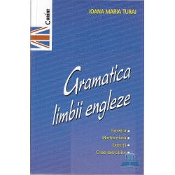 Gramatica limbii engleze ed2009