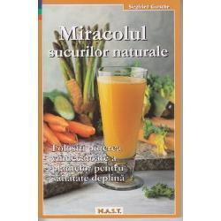 In aceasta carte veti gasi- informatii utile autodidactilor- alimente si plante cu actiune vindecatoare- retete terapeutice naturiste- stiluri de viata si terapii alternative