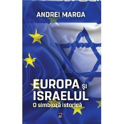 O ampl&259; &537;i erudit&259; analiz&259; a leg&259;turilor istorice dintre Europa &537;iIsrael cartea profesorului Andrei Marga examineaz&259; modul în care evreiiau marcat istoria &537;i cultura Europei contribuind la formareaidentit&259;&539;ii europene dar &537;i modul în care aceast&259; influen&539;&259; s-ar&259;sfrânt asupra poporului evreu F&259;când paralele între trecut &537;iprezent volumul