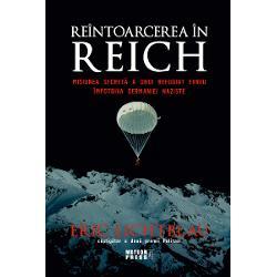 Reintoarcerea in Reich imagine librarie clb