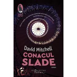 Conacul Slade imagine librarie clb