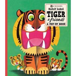 Enter the animal kingdom The simple engaging text and bold colourful pop-up illustrations in this charming picture book introduce new readers to some of the diverse species of wild animal found in jungles and deserts from growling tigers to cantering camels Young children will want to read it again and again
