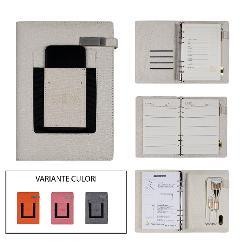 Agenda cu baterie externa 10000MAH J20-4-12