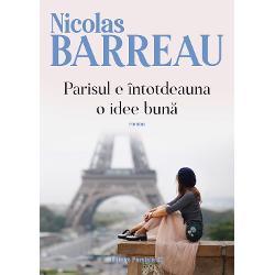 Parisul e intotdeauna o idee buna imagine librarie clb