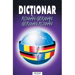 Dictionar romangerman germanroman