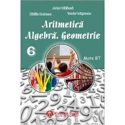 Culegere de matematica clasa a VI a