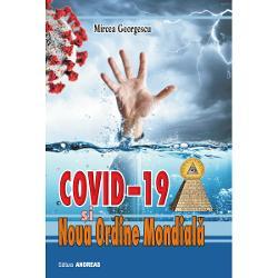 COVID-19 si noua ordine mondiala imagine librarie clb