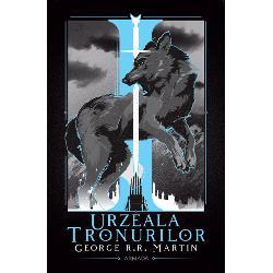 Urzeala tronurilor (editia 2020)