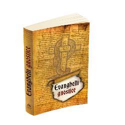 Evanghelii Gnostice imagine librarie clb