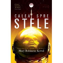 """""""O istorie alternativ&259; de neratat""""Nancy KressCel mai bun roman science fiction al anului 2018 Publishers WeeklyCâ&537;tig&259;tor al Premiilor Nebula Locus &537;i Hugo 2019Într-o noapte de prim&259;var&259; din 1952 un meteorit imens cade pe P&259;mânt &537;i spulber&259; aproape toat&259; Coasta de Est a Statelor Unite inclusiv Washingtonul Cataclismul va face foarte curând ca"""
