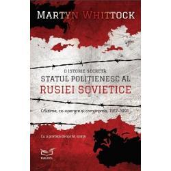Represiune control tortur&259; manipulare &537;i eliminarea fizic&259; a adversarilor toate acestea sub tutela &537;i pentru consolidarea statului sovieticPublicului occidental i s a spus o poveste simplificat&259; despre statul totalitar URSS De fapt ne arat&259; cartea lui Martyn Whittock regimul sovietic n-a fost men&539;inut la putere doar de poli&539;ia secret&259; &537;i prin teroare unii l-au sus&539;inut din toat&259; inima &537;i au tras foloasele de pe urma