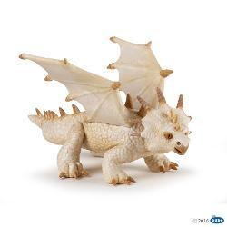 Figurina Papo - Dragon FroggyJucarie educationala realizata manual excelent pictata si poate fi colectionata de catre copii sau adaugata la seturile de joaca cum ar fi dragoni mutanti etc