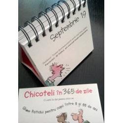 365 Chicoteli