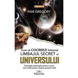 Cum sa cocreezi folosind limbajul secret al universului imagine librarie clb