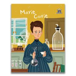 Marie Curie imagine librarie clb