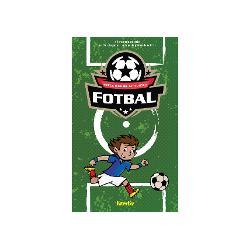 Iatã un set de activitãti pe care micii si talentatii iubitori ai fotbalului îl pot lua cu ei peste tot Cu ajutorul creioanelor colorate poti face o multime de superactivitãti si jocuri distractive si poti colora o multime de imagini ce ilustreazã sportul tãu favoritVICTORIA SÃ FIE DE PARTEA TA• 12 creioane colorate• un bloc de jocuri• un
