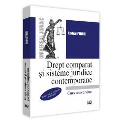 Drept comparat si sisteme juridice contemporane (editia a II a ) imagine librarie clb
