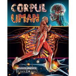 Corpul uman imagine librarie clb