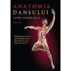 Ghid practic pentru o mai mare flexibilitate for&539;&259; fizic&259; sporit&259; &537;i un risc redus de accident&259;riCu ajutorul acestei c&259;r&539;i î&539;i vei perfec&539;iona tehnica &537;i vei experimenta energia în stare brut&259; &537;i frumuse&539;ea estetic&259; a dansuluiIncluzând numeroase ilustra&539;ii color Anatomia Dansului prezint&259; peste 100 dintre cele mai eficiente exerci&539;ii mi&537;c&259;ri &537;i