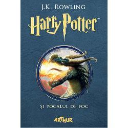 &536;coala pentru Vr&259;jitoare &537;i Vr&259;jitori Hogwarts se preg&259;te&537;te pentru Trimagiciad&259; o competi&539;ie la care au voie s&259; participe doar vr&259;jitorii cu vârsta de peste &537;aptesprezece aniHarry Potter are doar paisprezece ani dar tot viseaz&259; c&259; va câ&537;tiga cumva Trimagiciada Apoi de Halloween când Pocalul de Foc hot&259;r&259;&537;te candida&539;ii Harry e uluit s&259; vad&259;