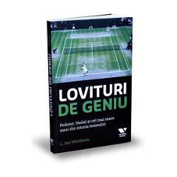 Pe 6 iulie 2008 doi sportivi fermecatori s-au intalnit pe Terenul Central de la Wimbledon intr-o finala care a marcat un moment istoric in tenis Roger Federer era pe punctul de a ocupa pozitia binemeritata de cel mai bun jucator din istoria acestui sport Campion la Wimbledon de cinci ori la rand elvetianul trebuia doar sa-si sustina parcursulSi exact atunci a aparut la orizont rivalul sau eroul spaniol Rafael Nadal omul momentului Potrivit autorului meciul captivant pe care