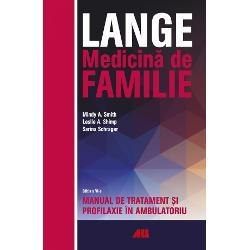 Lange. Medicina de familie imagine librarie clb