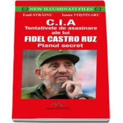 O lucrare de exceptie curajoasa despre un subiect ocolit cu grija numeroasele tentative de asasinat &8210; 612 in 35 de ani &8210; ale lui Fidel Castro Exista o legatura intre asasinarea lui John Kennedy si tentativele de asasinat ale lui Fidel Castro Care a fost rolul CIA FBI si al Mafiei americane si al Mafiei cubaneze din SUA cat si a Sindicatului jocurilor de noroc din Cuba in toate aceste tentative de atentat Veti afla despre infruntarea deosebit de dura dintre Serviciile