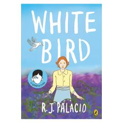 A powerful unforgettable graphic novel from the world of WonderTo the millions of readers who fell in love with R J Palacios Wonder Julian is best-known as Auggie Pullmans classroom bully White Bird reveals a new side to Julians story as Julian discovers the moving and powerful tale of his grandmother who was hidden from the Nazis as a young Jewish girl in occupied France during the Second World WarAn unforgettable unputdownable story about