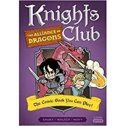 This middle-grade graphic novel series makes YOU the valiant hero of a fantasy quest—pick your panel find items encounter foes solve puzzles and play through new storylines again and again  You've been training to be a valiant knight and now the prince of Nekashu needs your help—the princess of the Orcs has been taken by a band of Vikings Solve riddles traverse mountains and fight giants and dragons to reach the princess and