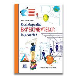 Enciclopedia experimentelor in practica imagine librarie clb