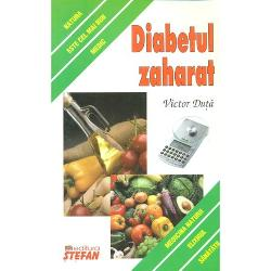 Diabetul zaharat imagine librarie clb
