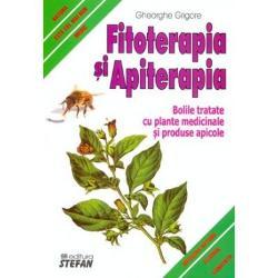 Fitoterapia si Apiterapia Bolile tratate cu plante medicinale si produse