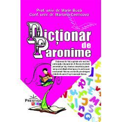 Dictionar de paronime imagine librarie clb
