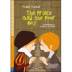 CEFR Level Below A1Theme FriendshipThis story by Mark Twain explores the saying 'The grass is always greener on the other side' A poor boy and a prince swop places with unforeseen consequences Through the story the reader empathises with the boys' dilemma They learn what it's like to live in the shoes of the other and their eyes are opened to a