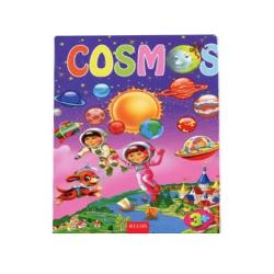 Cosmos imagine librarie clb