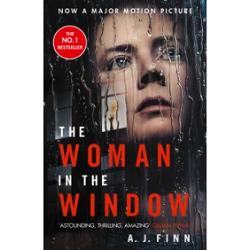 Woman In The Window imagine librarie clb