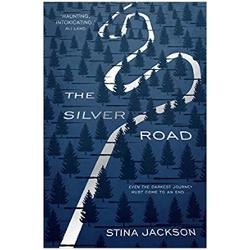 Silver Road imagine librarie clb
